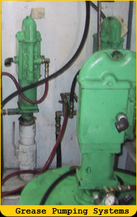 Grease Pumping Systems